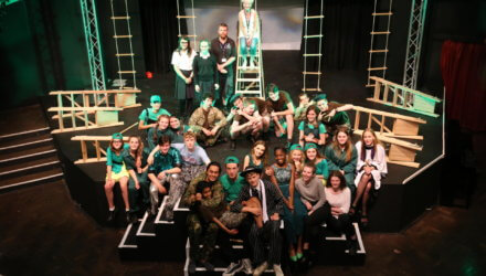 Pictures: The Heart of Robin Hood